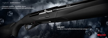 BENELLI BE-DIAMOND