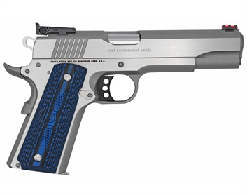 Colt Gold Cup Lite 1911 Full Size