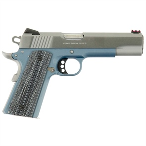 COLT 1911 COMPETITION TITANIUM 9 mm