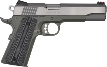 COLT GOVT COMPETITION JUNGLE GREEN