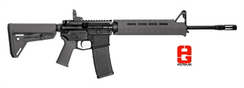 Smith Wesson MP15 MOE BLACK