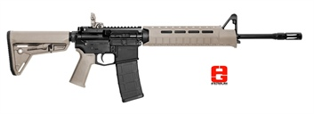 Smith Wesson MP15 MOE FDE