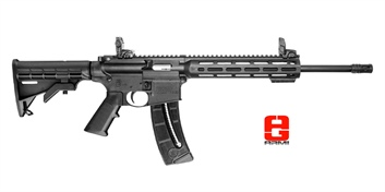 Smith Wesson MP15 22 SPORT