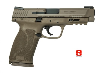 SMITH & WESSON MP45 2.0 TFX