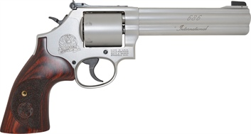 SMITH & WESSON 686 ITERNATIONAL
