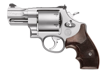 SMITH & WESSON  629   2.625""