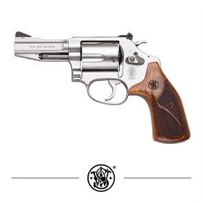 SMITH WESSON 60 PRO SERIES
