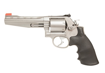 Smith Wesson 686 Performance Center