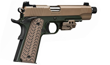 KIMBER WARRIOR SOC TFS
