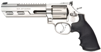 Smith Wesson 686 Competitor