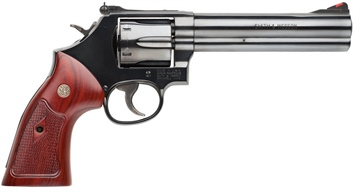 Smith Wesson 586 6""