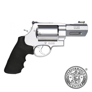 SMITH & WESSON 500 3.5