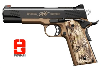 KIMBER HERO CUSTOM