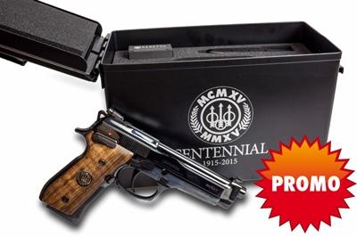 Beretta 98FS Centennial